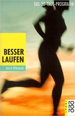 Besser Laufen – Jack Heggie